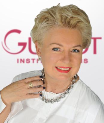 Frau Bullik Guinot in NRW, Rheinland Pfalz und Saarland
